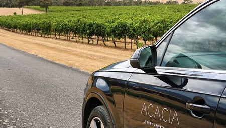 Acacia Luxury Private Tours