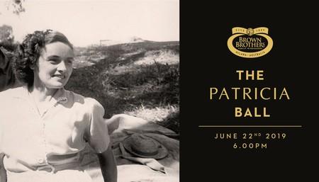 The Patricia Ball