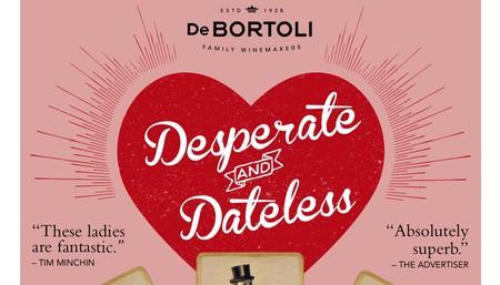 Desperate & Dateless