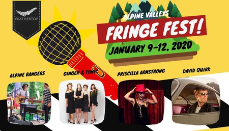 Alpine Valleys Fringe Fest