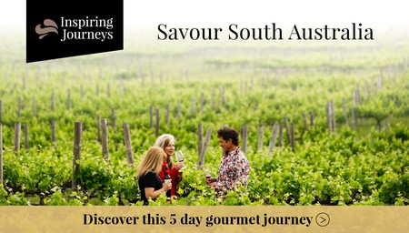 Savour South Australia