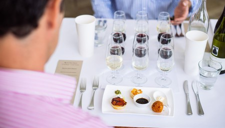 Jacob's Creek Food and Wine Master Class with Lunch