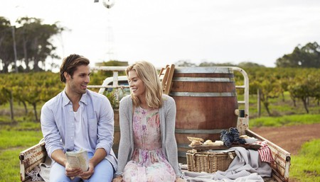 Margaret River Wine Trail