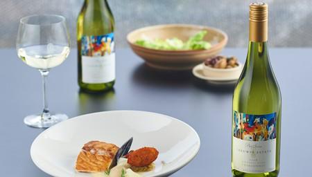 Ultimate Leeuwin Wine Blending & Dining Experience