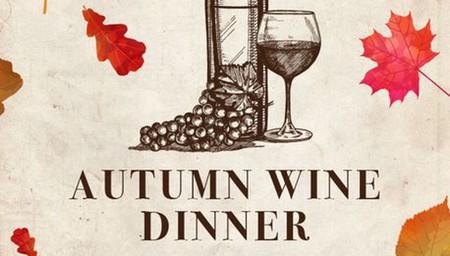 Leeuwin Estate Autumn Wine Dinner