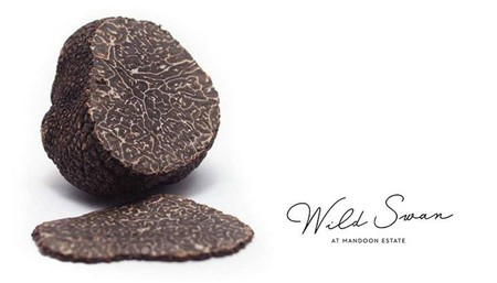 Truffle Dinner at Wild Swan