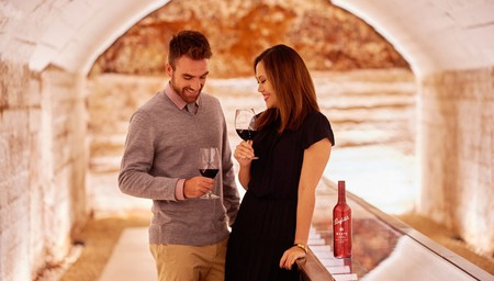 Penfolds Magill Estate VIP Experience