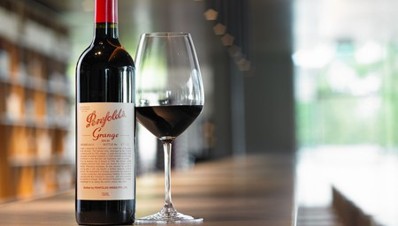 Ultimate Penfolds Experience