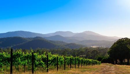 Valleys of Victoria