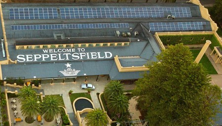 Meet the Makers at Seppeltsfield