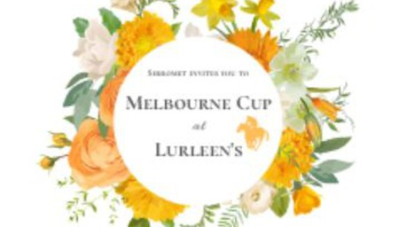 Melbourne Cup in Lurleen's