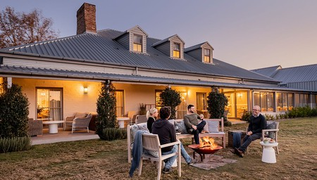 Spicers Guesthouse