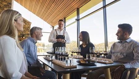Barossa Wine Indulgence