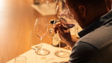 St Hugo & Riedel Masterclass with Lunch