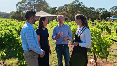 Ultimate Barossa Day Tour