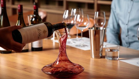St Hugo & Riedel Fine Wine Experience