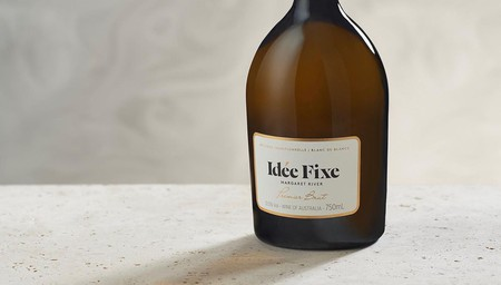 A Brunch Obsession with Idée Fixe