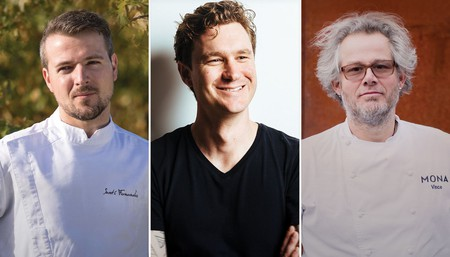 Winery Chef Collaboration: The Ultimate Dinner