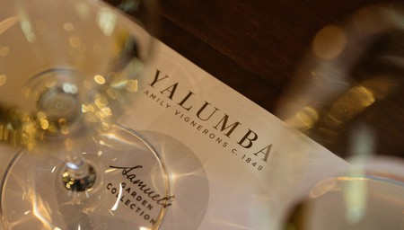 Yalumba Coonawarra Winemakers Dinner