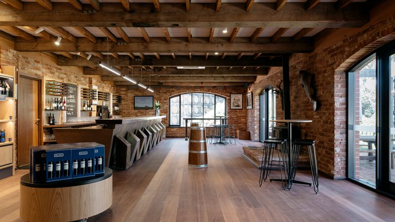 Wirra Wirra Winery Tours And Experiences