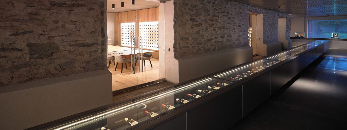 Penfolds Magill Estate Cellar Door