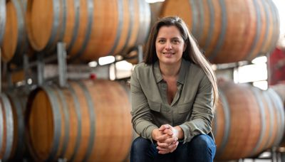 Audrey Wilkinson Welcomes New Chief Winemaker