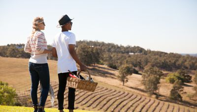 Hunter Valley: Taste the trio