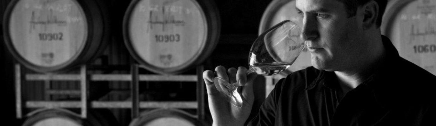 Meet the Winemaker - Jeff Byrne, Audrey Wilkinson