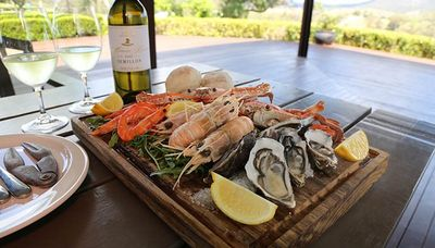 Hunter Valley Wine & Food Month
