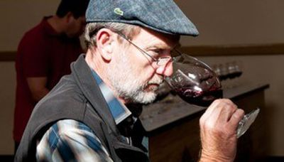 Meet the Characters: Iain Riggs, Brokenwood Wines