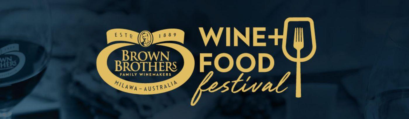 Wine & Food Festival Townsville
