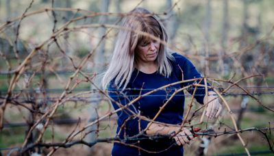 Meet the Characters: Melissa Brown, Gemtree Wines