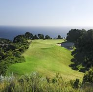 The National Golf Course Vic