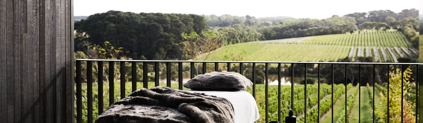 Mornington Peninsula Luxury
