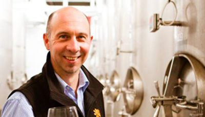 Meet the Characters: David Milne, Josef Chromy Wines
