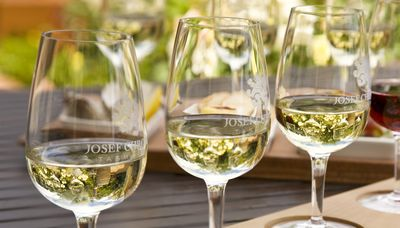 White Wine - Your Summer Cheat Sheet