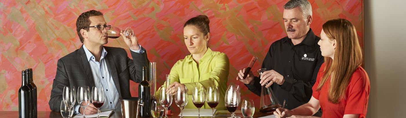 Ultimate Leeuwin Wine Blending & Dining Experience