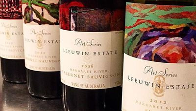 Meet the Winemaker - Paul Atwood, Leeuwin Estate