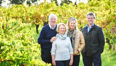 Leeuwin Estate Celebrates 50 Years
