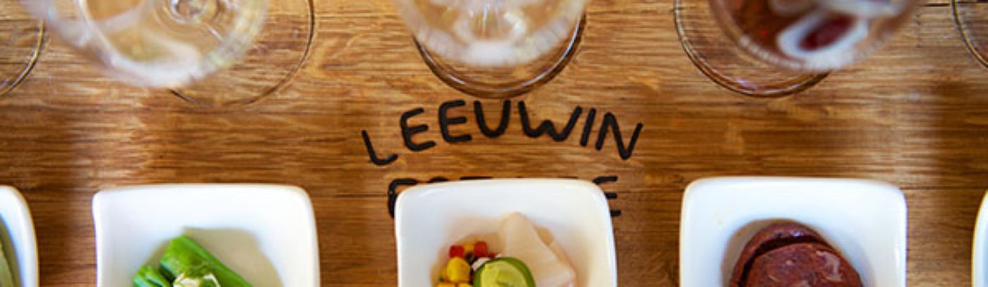 Ultimate Leeuwin Wine and Food Experience