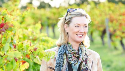 Meet the Characters: Simone Furlong, Leeuwin Estate
