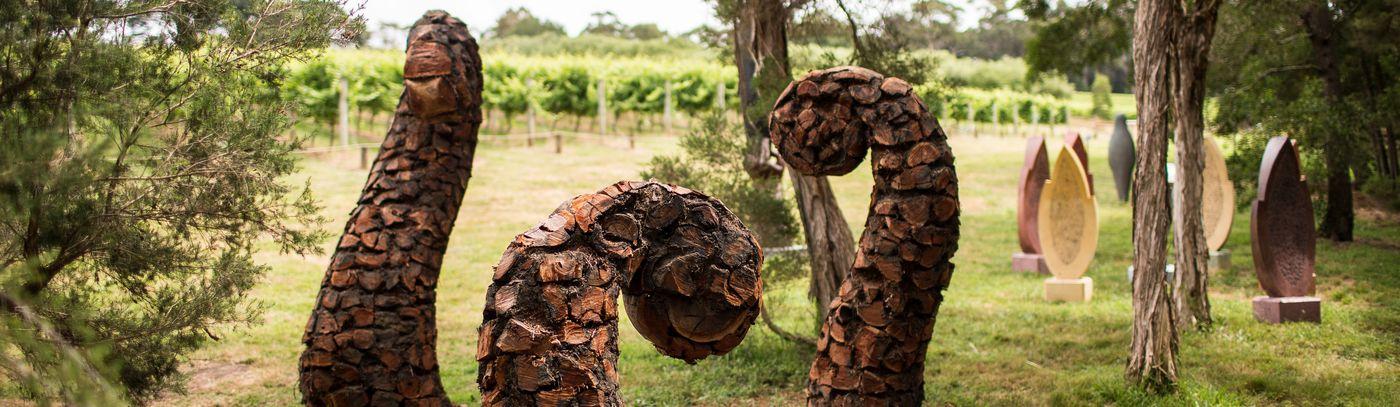 Montalto Sculpture Prize 2016