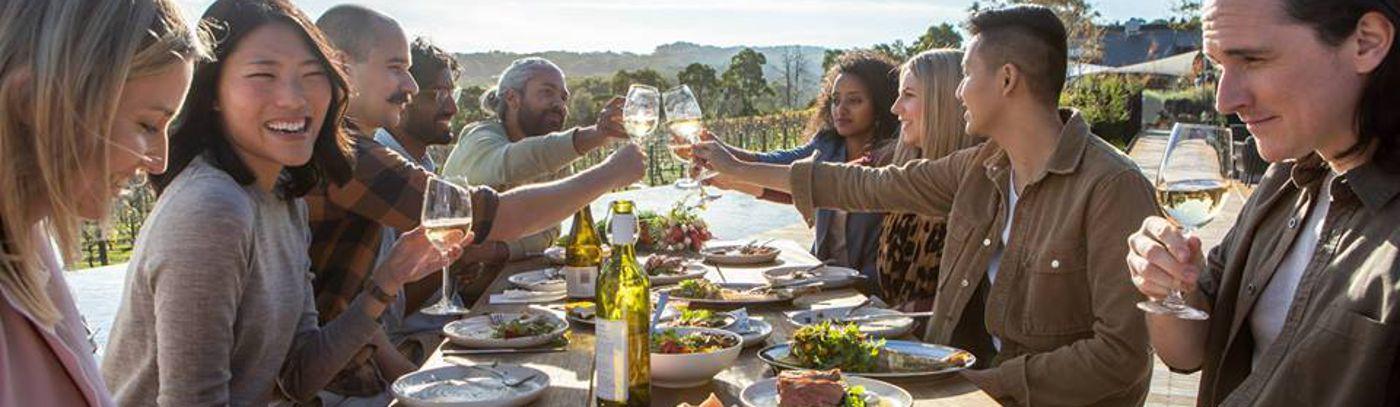 Wine Weekender: Mornington Peninsula