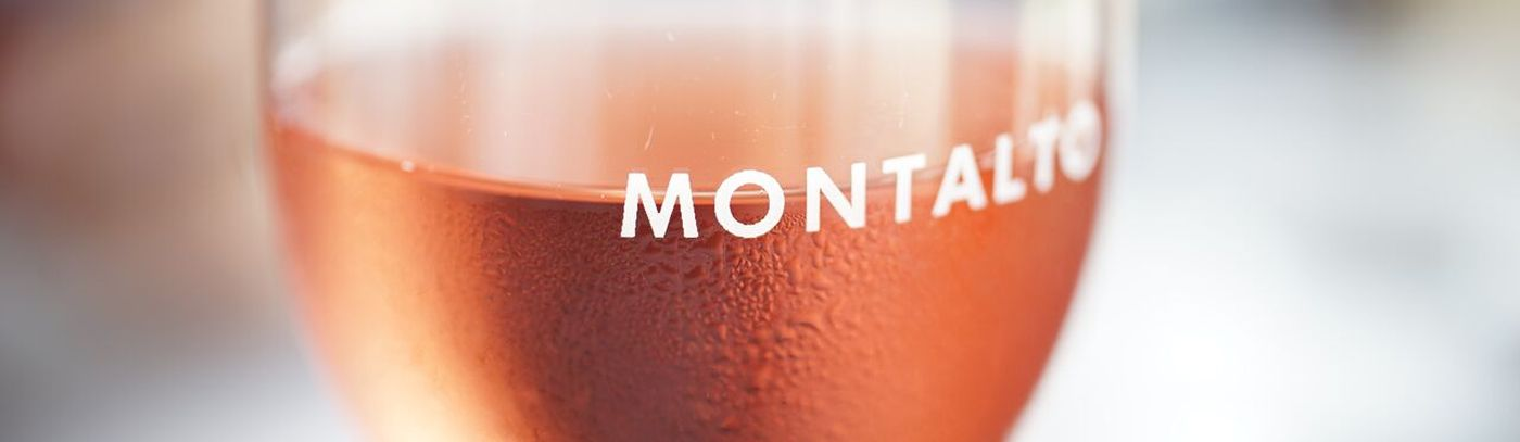 Montalto Spring Release Virtual Tasting