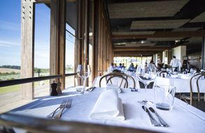 Estate to Plate at Montalto Vineyard Victoria