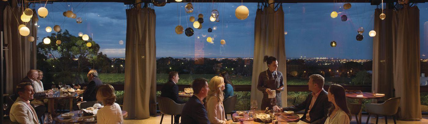Gourmet Traveller 2019 Australian Restaurant Guide