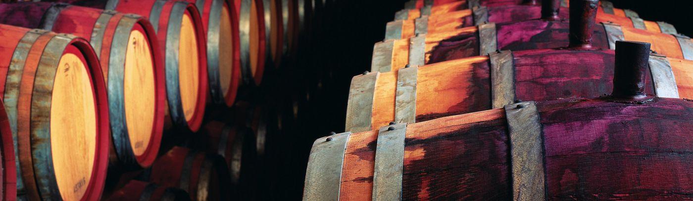 Top wineries