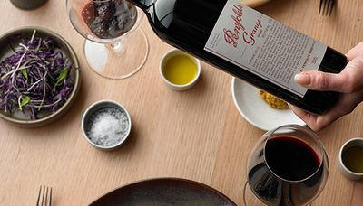 Penfolds unveils world class wine experience