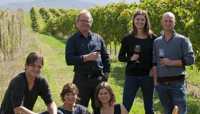UWEA Welcomes Pizzini Wines