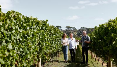 Wine Weekender: Mornington Peninsula